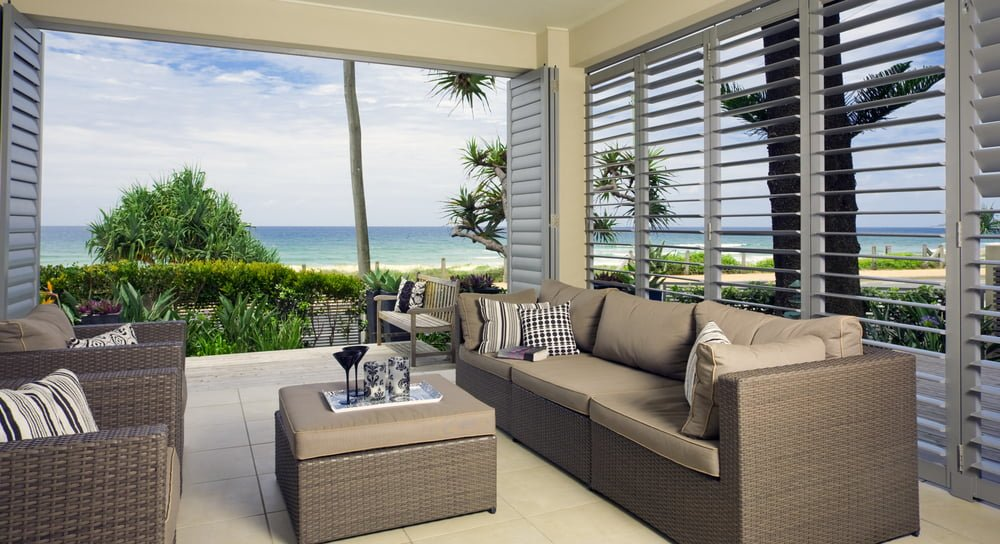 Benefits Of Shutters For Patio Enclosures Guardian