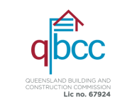 Queensland Building and Construction Commission PNG Logo