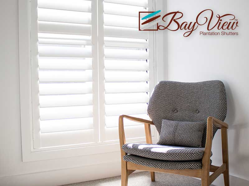 Guardian Screens and shutters. Bayview plantation shutters.
